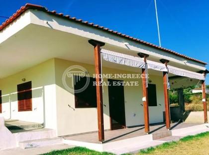 Μονοκατοικία 72τ.μ. πρoς αγορά-Μουδανιά » Νέα ποτίδαια
