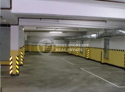 Parking 415τ.μ. πρoς αγορά-Καλαμαριά » Βότση