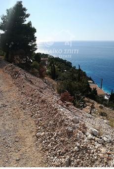 Οικόπεδο 4.184τ.μ. πρoς αγορά-Λευκάδα » Απολλώνιο