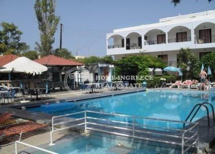 Ξενοδοχείο 2.500τ.μ. πρoς αγορά-Ρόδος » Πεταλούδες