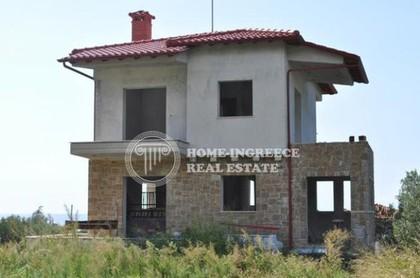 Μονοκατοικία 285τ.μ. πρoς αγορά-Παλλήνη » Νέα σκιώνη