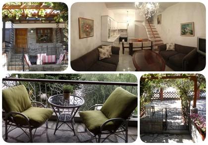 Μονοκατοικία 99τ.μ. πρoς αγορά-Κασσάνδρα » Σίβηρη