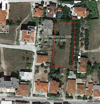 Οικόπεδο 800τ.μ. πρoς αγορά-Επανομή » Κέντρο