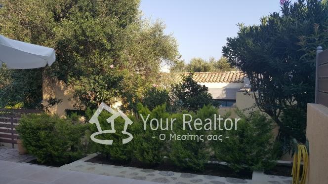 Μονοκατοικία 134τ.μ. πρoς αγορά-Κέρκυρα » Φαίακες