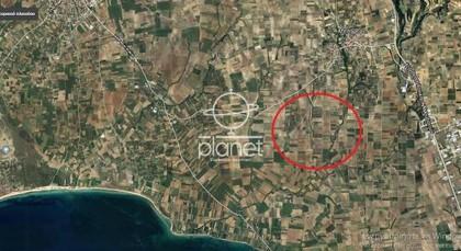 Αγροτεμάχια 5.200τ.μ. πρoς αγορά-Επανομή » Μεσημέρι