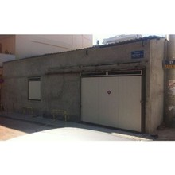 Parking 110τ.μ. πρoς ενοικίαση-Χαλκίδα » Κέντρο
