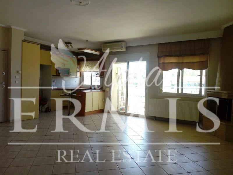 Διαμέρισμα 100τ.μ. πρoς αγορά-Μουδανιά » Νέα μουδανιά