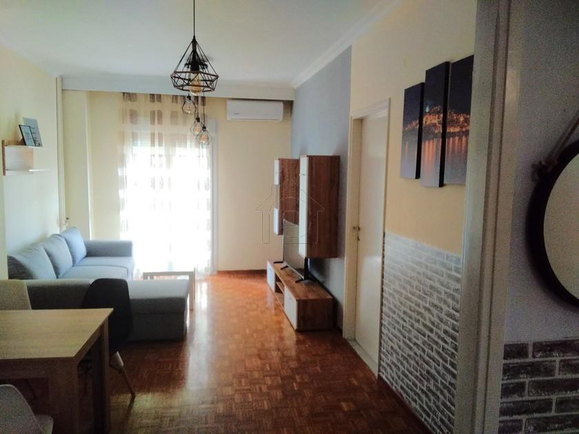 Διαμέρισμα 80τ.μ. πρoς booking-Καβάλα » Βύρωνας