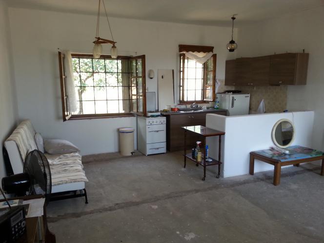 Μονοκατοικία 71τ.μ. πρoς αγορά-Πετρίτσι » Κέντρο