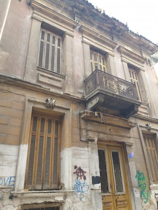 Μονοκατοικία 250τ.μ. πρoς ενοικίαση-Πειραιάς - κέντρο