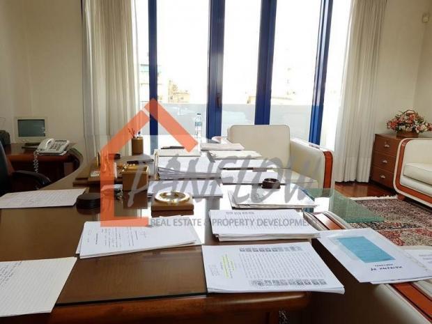 Γραφείο 90τ.μ. πρoς ενοικίαση-Γαλάτσι » Μενιδιάτικα