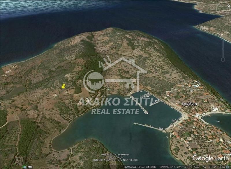 Οικόπεδο 4.600τ.μ. πρoς αγορά-Τολοφώνα » Χανιά