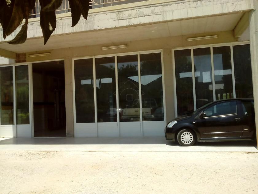 Επιχειρηματικό κτίριο 120τ.μ. πρoς ενοικίαση-Ναύπλιο » Εξώστης