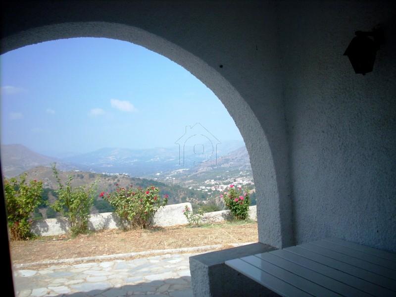 Μονοκατοικία 270τ.μ. πρoς αγορά-Λάμπη » Αγία γαλήνη