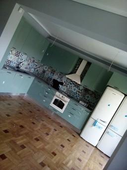 Διαμέρισμα 130τ.μ. πρoς ενοικίαση-Νέα παραλία