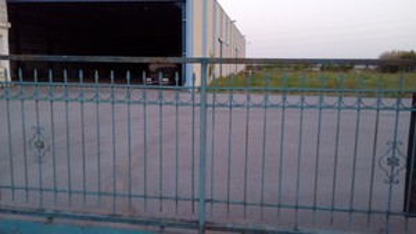 Αποθήκη 1.200τ.μ. πρoς ενοικίαση-Γιαννιτσά » Κέντρο