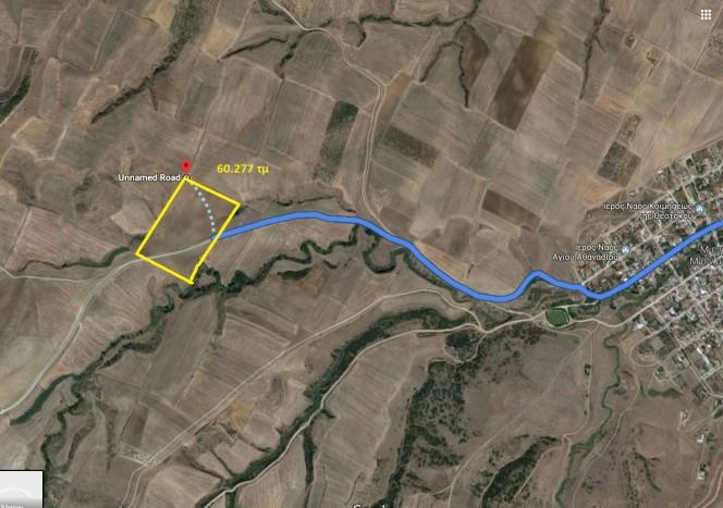 Αγροτεμάχια 60.227τ.μ. πρoς αγορά-Αρμένιο » Μέγα μοναστήρι