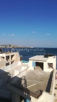 Διαμέρισμα 45τ.μ. πρoς αγορά-Ιεράπετρα » Άγιασμένος