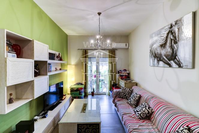 Διαμέρισμα 54τ.μ. πρoς αγορά-Καλλιθέα » Κέντρο