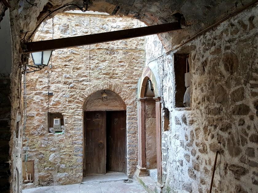 Μονοκατοικία 293τ.μ. πρoς αγορά-Χίος » Μαστιχοχώρια