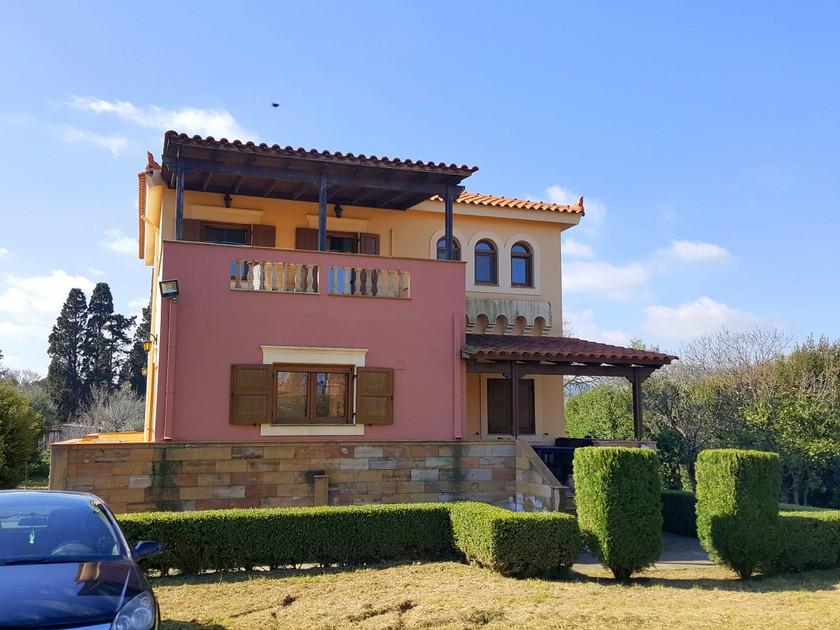 Μονοκατοικία 148τ.μ. πρoς αγορά-Χίος » Άγιος μηνάς