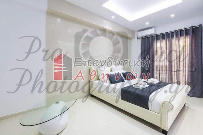 Διαμέρισμα 26τ.μ. πρoς αγορά-Κουκάκι - μακρυγιάννη » Φιξ