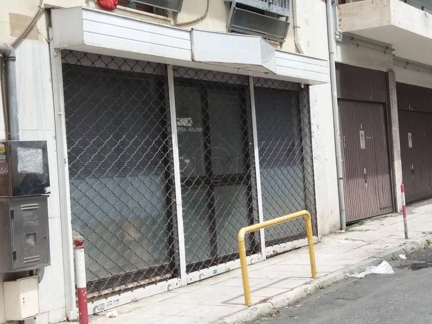 Parking 12τ.μ. πρoς ενοικίαση-Πειραιάς - κέντρο