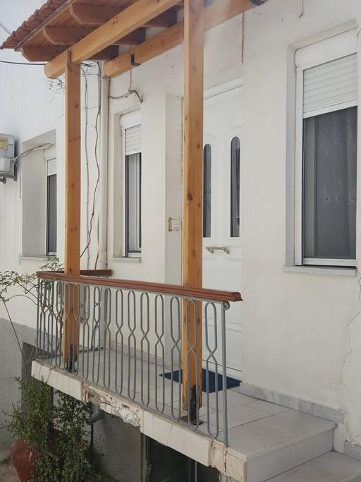 Μονοκατοικία 57τ.μ. πρoς αγορά-Χίος » Πόλη χίου