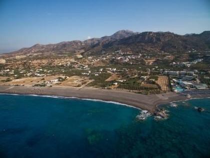 Οικόπεδο 6.000τ.μ. πρoς αγορά-Ιεράπετρα » Κουτσουνάρι
