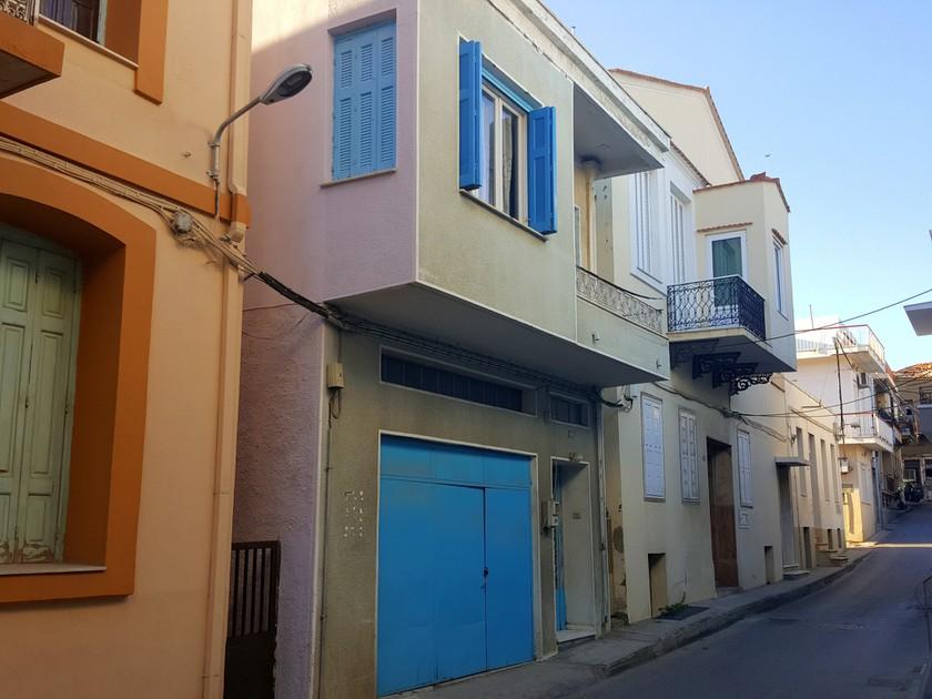 Μονοκατοικία 207τ.μ. πρoς αγορά-Χίος » Πόλη χίου