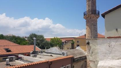 Ξενοδοχείο 117τ.μ. πρoς ενοικίαση-Χανιά » Παλιά πόλη