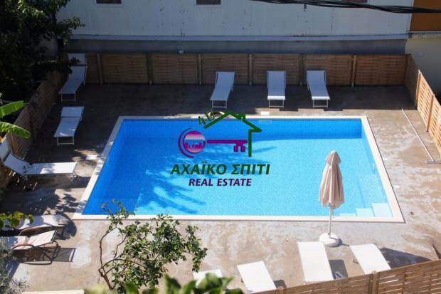 Ξενοδοχείο 840τ.μ. πρoς αγορά-Καρυά » Εγκλουβή