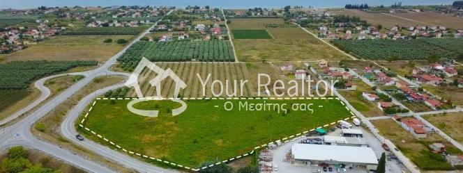 Αγροτεμάχια 20.610τ.μ. πρoς αγορά-Ορφανό » Καριανή