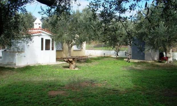 Μονοκατοικία 50τ.μ. πρoς αγορά-Βοϊων » Άγιοι απόστολοι