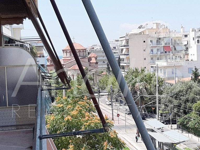 Διαμέρισμα 95τ.μ. πρoς αγορά-Παλαιό φάληρο » Παναγίτσα