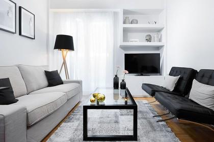 Διαμέρισμα 45τ.μ. πρoς αγορά-Ευρωπός » Τούμπα