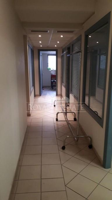Επιχειρηματικό κτίριο 580τ.μ. πρoς αγορά-Νέα χαλκηδόνα » Κέντρο