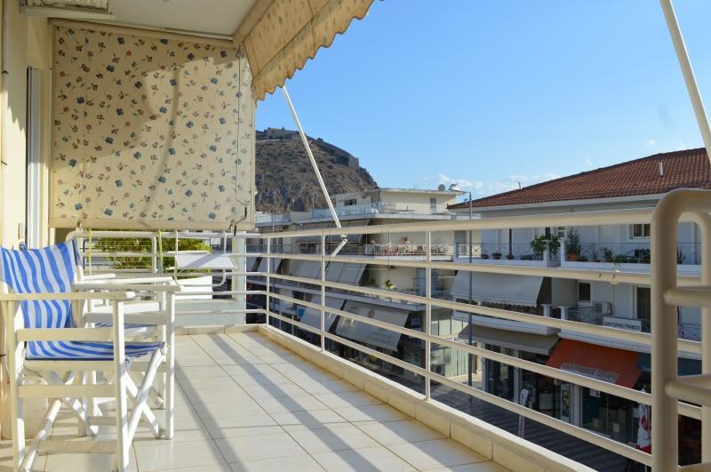 Διαμέρισμα 82τ.μ. πρoς ενοικίαση-Ναύπλιο » Αγία κυριακή