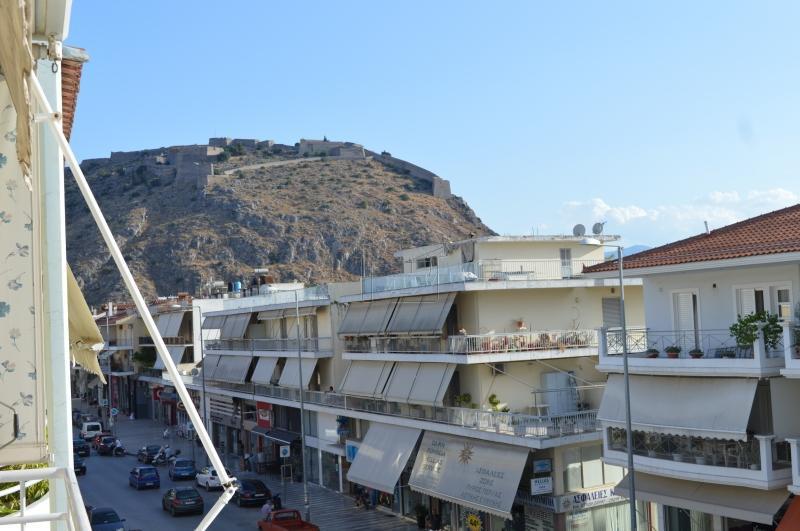 Διαμέρισμα 82τ.μ. πρoς ενοικίαση-Ναύπλιο » Κέντρο