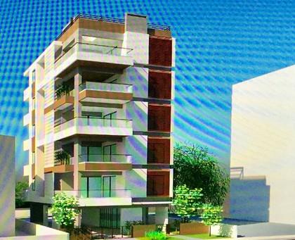 Διαμέρισμα 140τ.μ. πρoς αγορά-Γλυφάδα