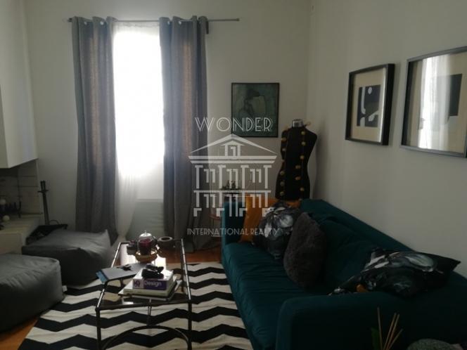 Διαμέρισμα 103τ.μ. πρoς αγορά-Παλαιό φάληρο » Αμφιθέα