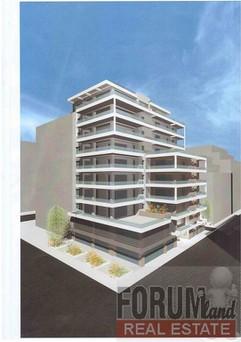 Διαμέρισμα 156τ.μ. πρoς αγορά-Βούλγαρη - άγιος ελευθέριος