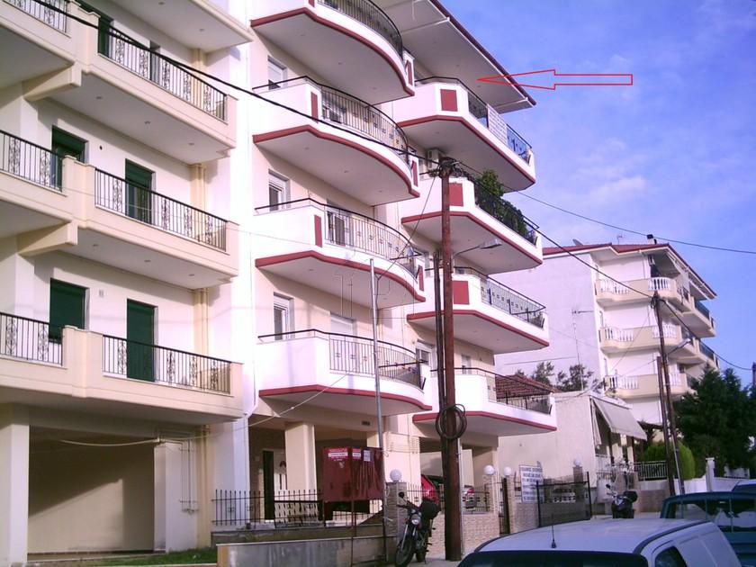 Διαμέρισμα 214τ.μ. πρoς αγορά-Κιλκίς » Κέντρο