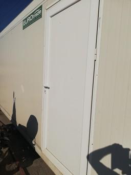 Προκατασκευασμένο 37τ.μ. πρoς αγορά-Ασπρόπυργος » Κουνουπίτσα
