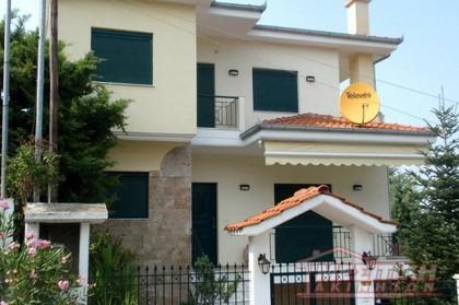 Μονοκατοικία 120τ.μ. πρoς αγορά-Βέροια » Τριπόταμος