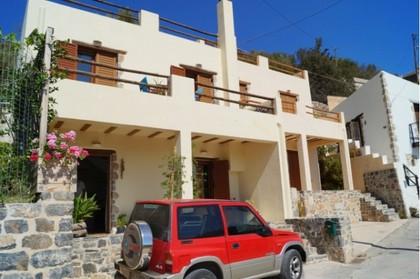 Μονοκατοικία 75τ.μ. πρoς αγορά-Άγιος νικόλαος