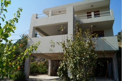 Μονοκατοικία 290τ.μ. πρoς αγορά-Άγιος νικόλαος