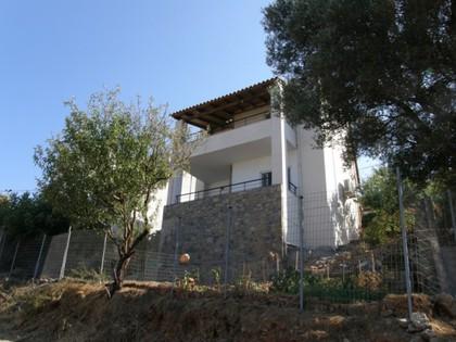 Μονοκατοικία 120τ.μ. πρoς αγορά-Άγιος νικόλαος