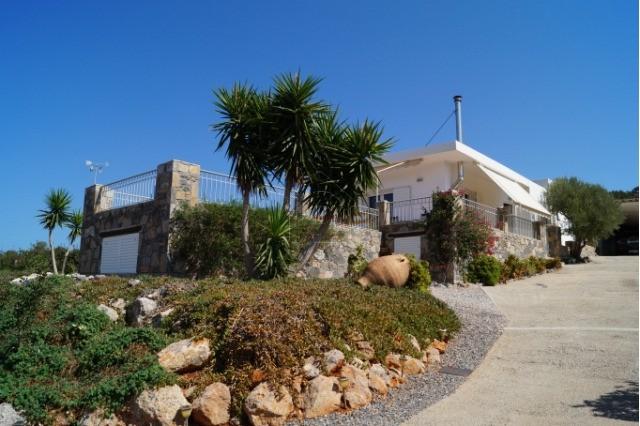 Μονοκατοικία 188τ.μ. πρoς αγορά-Άγιος νικόλαος