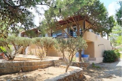 Μονοκατοικία 100τ.μ. πρoς αγορά-Άγιος νικόλαος